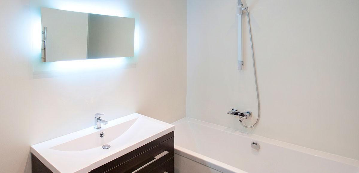 Ванная №1, вид1,  квартира 7, Усово