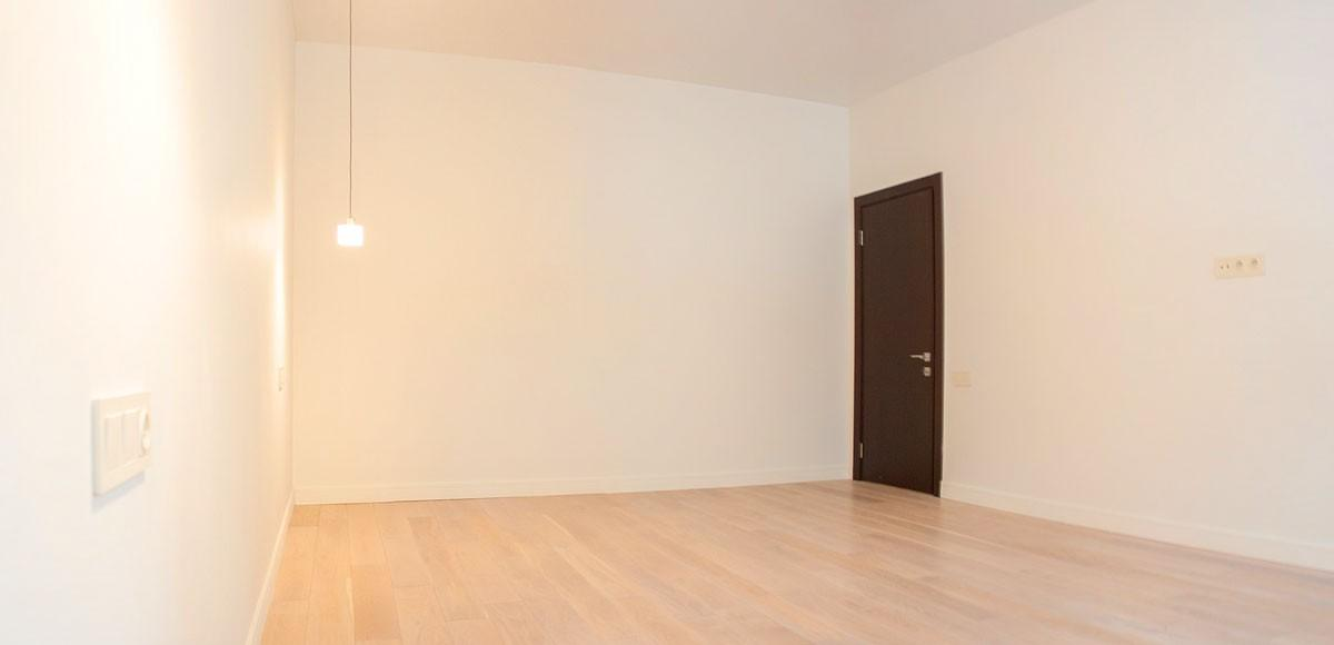 Главная спальня, вид 2, квартира 7, Усово